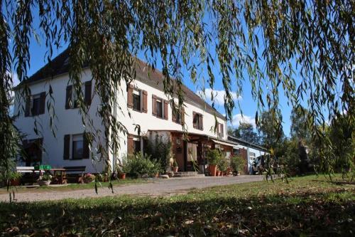 Haus, Heidehof Görzke, Foto Katrin Riegel (1)